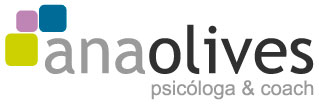 Psicóloga Ana Olives